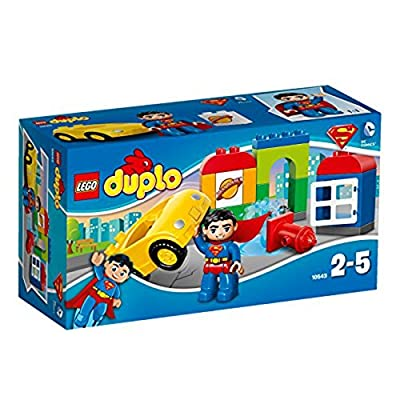 LEGO Duplo Superman 10543: Toys & Games