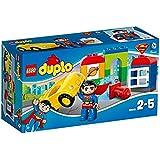 レゴ (LEGO) デュプロ スーパーマン 10543