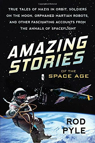 Amazing Stories Space Age Fascinating product image