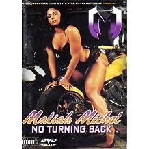 Maliah Michel- No Turning Back