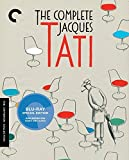 The Complete Jacques Tati [Blu-ray] by Criterion Collection (Direct)