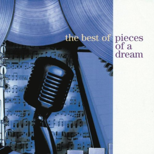 The Best Of Pieces Of A Dream (Best Of Dream Theater)