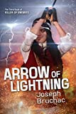 Arrow of Lightning (Killer of Enemies Series)