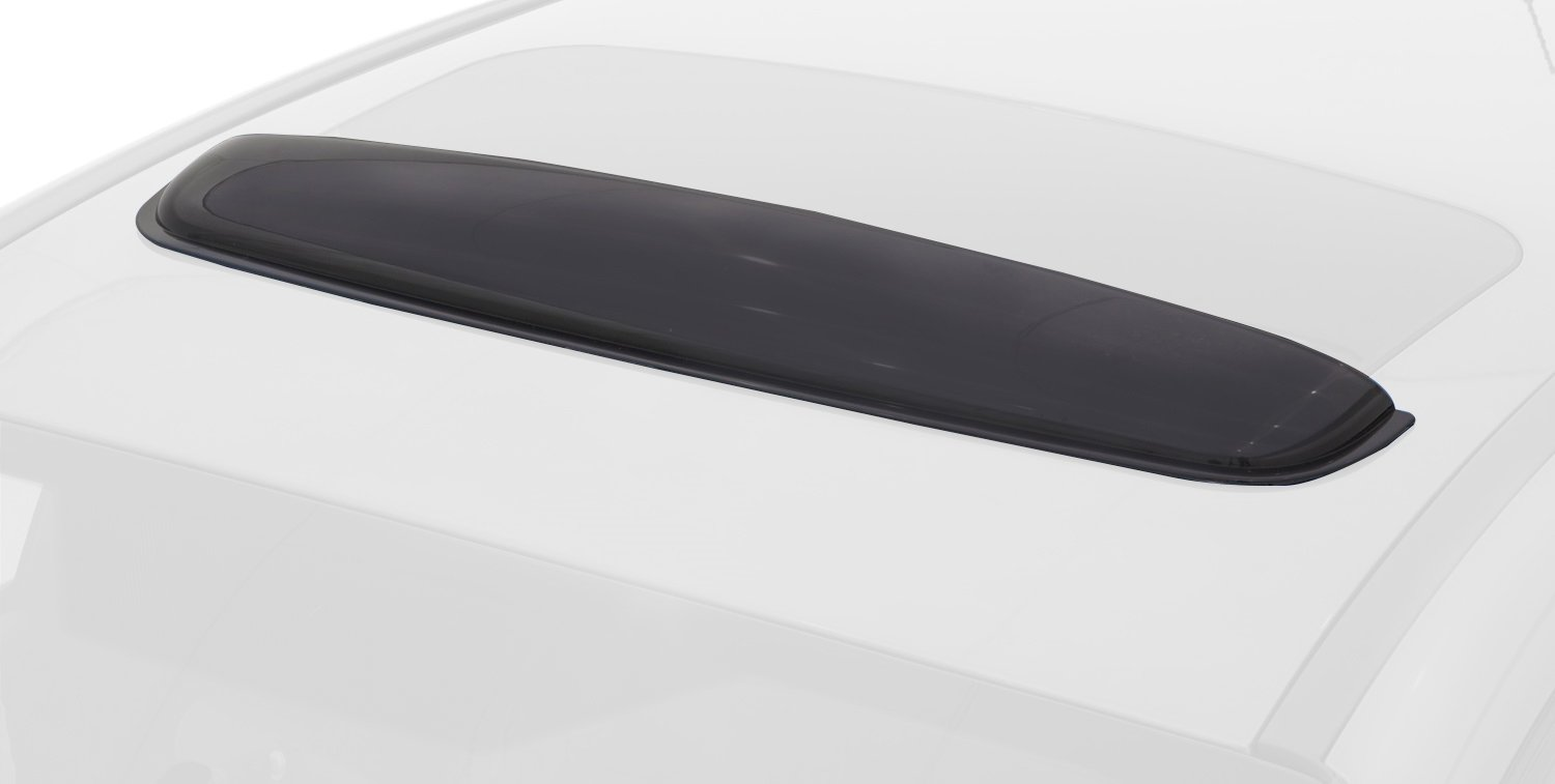 Auto Ventshade 77003 Windflector Classic Universal Sun Roof Wind Deflector fits up to 35.5'' Wide Sunroof