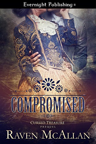 Compromised (Cursed Treasure Book 1)
