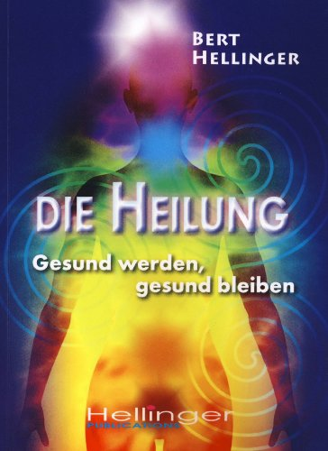 Die Heilung (German Edition)