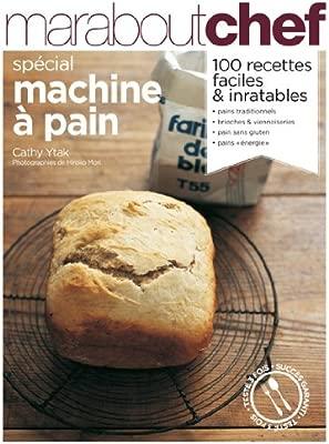 Pain Maison: 26 (Marabout Chef): Amazon.es: Ytack-C: Libros ...