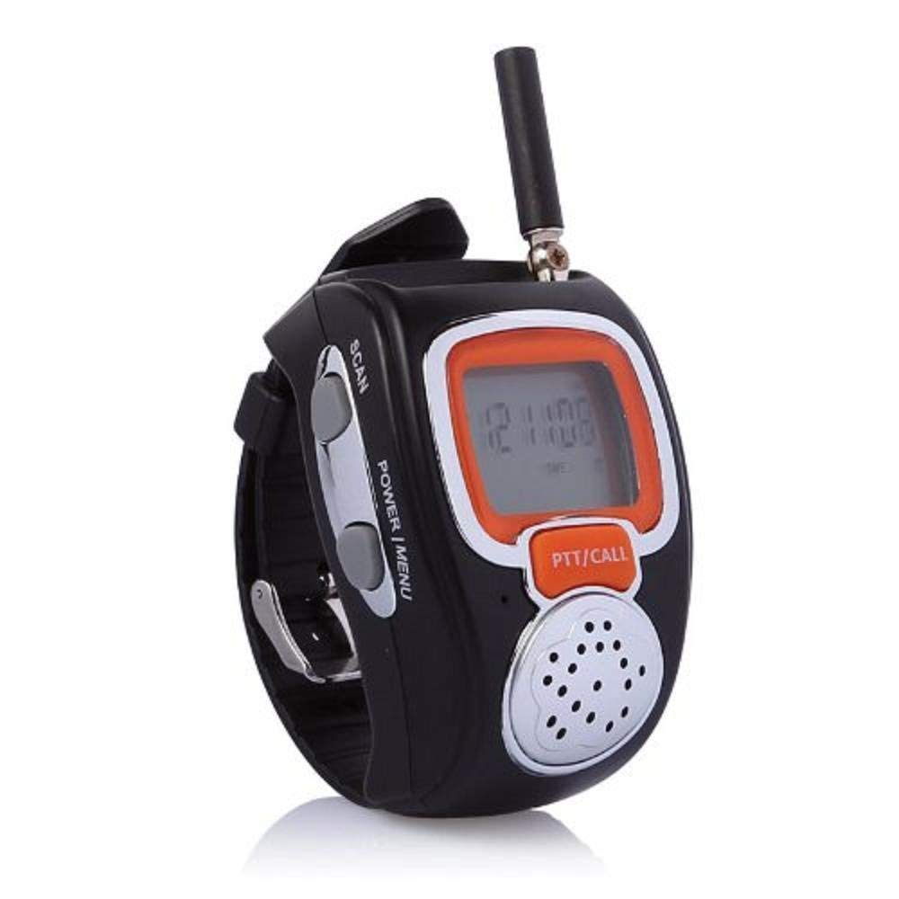 Walkie Talkie for Kids, Walkie Talkie for Kids Two-Way Long Range Watch Radio Transceiver Outdoor Interphone - Gifts for Boy and Girls by TTOP (Image #4)