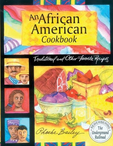 Search : African American Cookbook: Traditional And Other Favorite Recipes