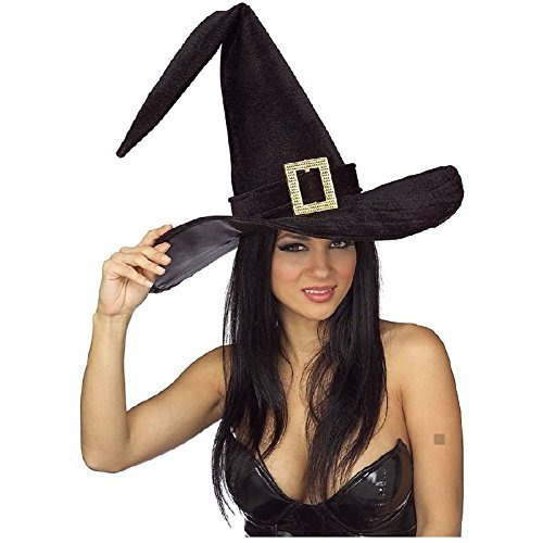Giant Witch Hat - 8