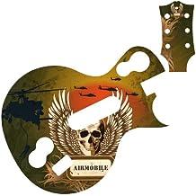 Air Mobile Battleskin for Les Paul Guitar Controller