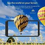 Téléphone Incassable, Blackview® BV5500 Plus Android 10 Smartphone Débloqué 4G avec Écran 5.5 Pouces, 3Go+32Go (SD 128Go… 10