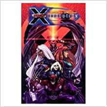 Amazon Com X Men Evolution Vol 2 9780785113287 Devin