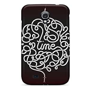 Premium Case For Galaxy S4- Eco Package - Retail Packaging -