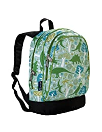 Wildkin Dinomite Sidekick Backpack, One Size