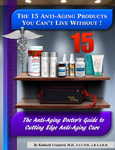 513bQ6ye3FL - The 15 Anti-Aging Products You Can't Live Without!