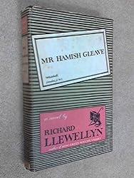 Mr.Hamish Gleave