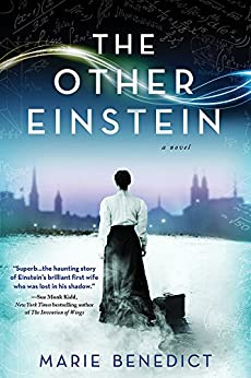 The Other Einstein: A Novel by [Benedict, Marie]