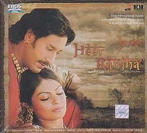 Heer Ranjha [Punjabi ] * Ing Harbhajan Mann