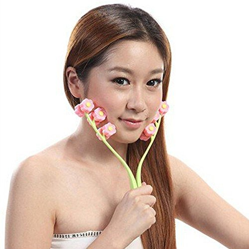 LOHOME Massager Face lift Elastic Cellulose product image