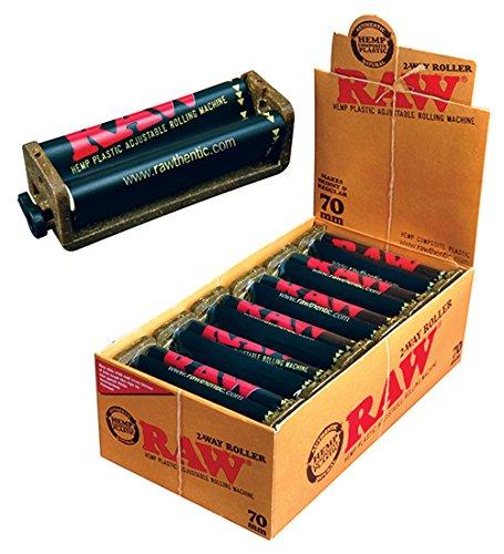 RAW-Roller-Eco-Plastic-2-Way-Adjustable-70mm-Rolling-Machine