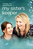 DVD : My Sister's Keeper (2009)