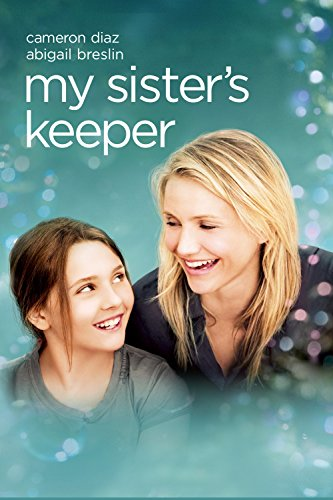 My sister s keeper euthanasia