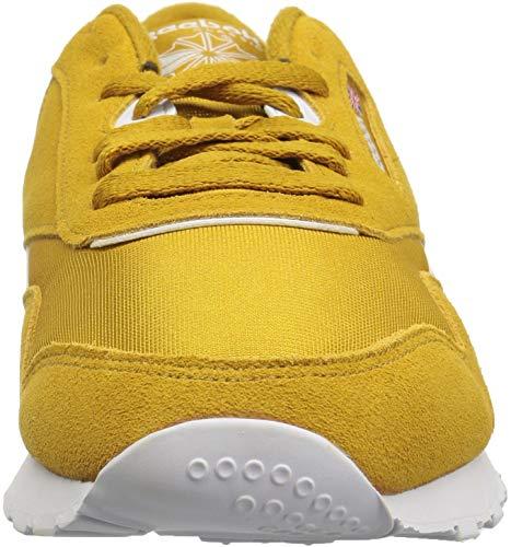 Reebok Men s Classic Nylon Walking Shoe d9ae69dcb