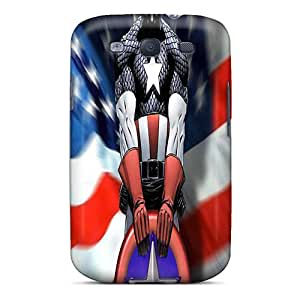 New Super Strongtpu Cases Covers For Galaxy S3 Black Friday
