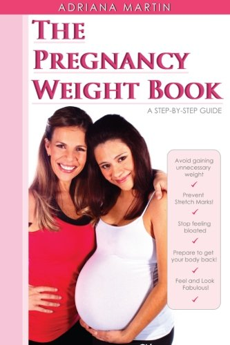 Download The Pregnancy Weight Book PDF