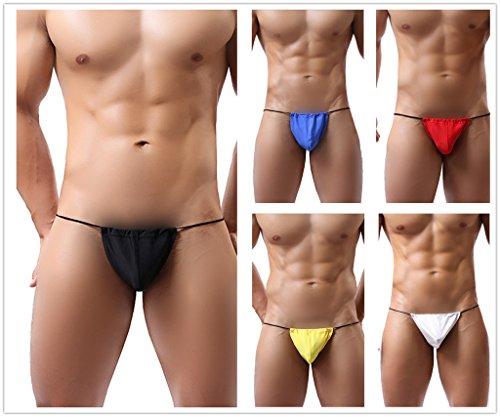 G-String Thongs - 5