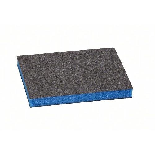 Bosch 2 609 256 350 - Esponja para contornos Best for Contour (pack de 2)