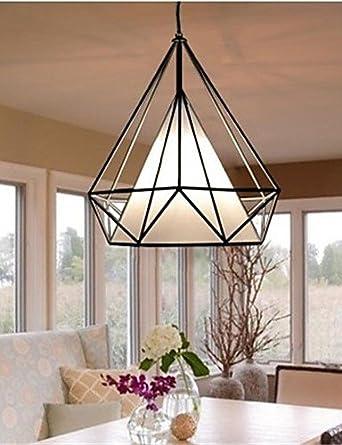 GL lámpara de techo - tradicional/clásico/rústico/vintage ...