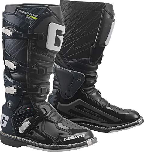 Gaerne Fastback Boots-Black-13