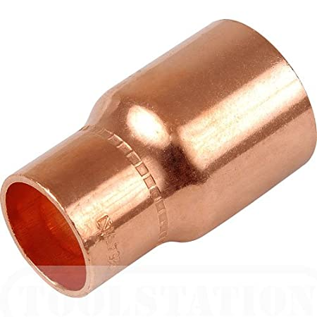 Bag of 2 28mm End Feed Elbow