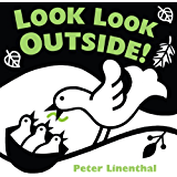 Look Look Outside (Look!) (English Edition)