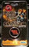: Heavy Metal Slammers (Design May Vary)