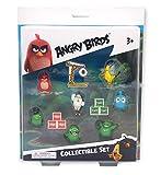 Angry Birds Movie Mini Figure Multi Pack Set B (7 Piece)