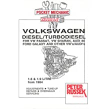 Amazon peter russek books biography blog audiobooks kindle audi and vw 16 and 19 litre diesel turbodiesel and tdi engines for vw fandeluxe Images