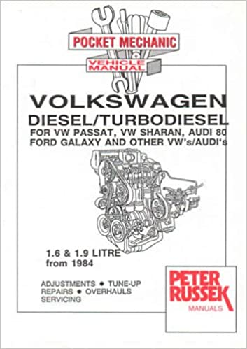 Audi and vw 16 and 19 litre diesel turbodiesel and tdi engines audi and vw 16 and 19 litre diesel turbodiesel and tdi engines for vw passat sharan audi 80 other vwaudis seat toledo ford galaxy engine manual fandeluxe Gallery