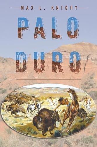 Read Online Palo Duro pdf