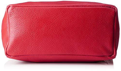 rosso Borse Cbc3328tar Portés Sacs Épaule Rouge Chicca AYBqxq