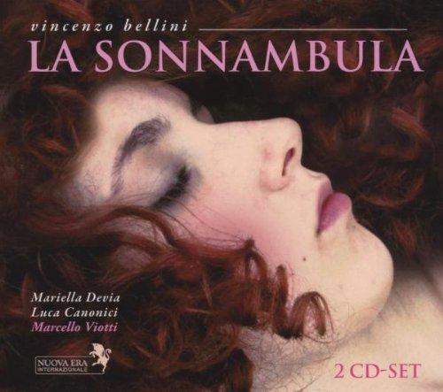Devia/ Canonici/ Viotti Bellini: La Sonnambula Opera