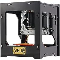 NEJE 1000mW USB DIY Laser Engraver Cutter Engraving Cutting Machine Laser Printer