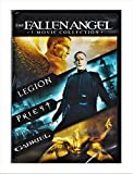 FALLEN ANGEL 3 - MOVIE COLLECTION (LEGION / PRIEST / GABRIEL)