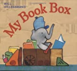 My Book Box, Will Hillenbrand, 0152020292