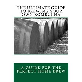 The Ultimate Guide To Brewing Your Own Kombucha 13 What is Kombucha? Kombucha is an effervescent fermentation of sweetened tea that detoxifies the body and energizes the mind. Kombucha originated thousands