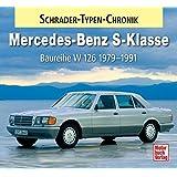 Mercedes-Benz S-Klasse: Baureihe W 126   1979-1991