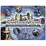 Ravensburger Scotland Yard, Family Game