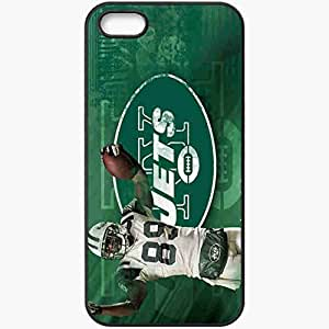 Personalized For SamSung Galaxy S4 Mini Case Cover Skin 1368 new york jets Black